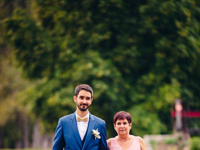 Le mariage de Anthony et Emilie à Wisches, Bas Rhin 70