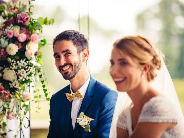 Le mariage de Anthony et Emilie à Wisches, Bas Rhin 75
