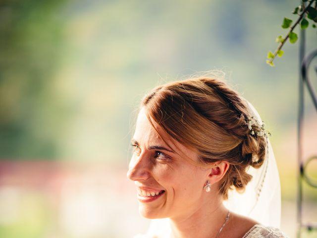 Le mariage de Anthony et Emilie à Wisches, Bas Rhin 83