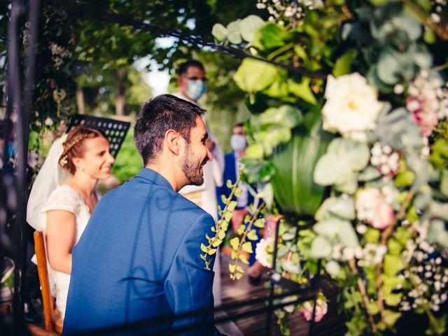 Le mariage de Anthony et Emilie à Wisches, Bas Rhin 86