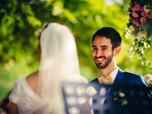 Le mariage de Anthony et Emilie à Wisches, Bas Rhin 88