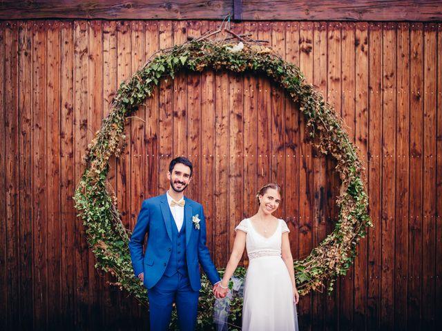 Le mariage de Anthony et Emilie à Wisches, Bas Rhin 114