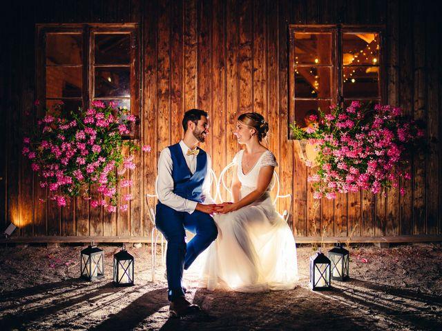 Le mariage de Emilie et Anthony