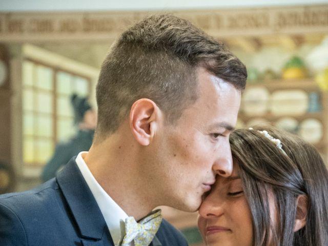 Le mariage de William et Julia à Bormes-les-Mimosas, Var 3