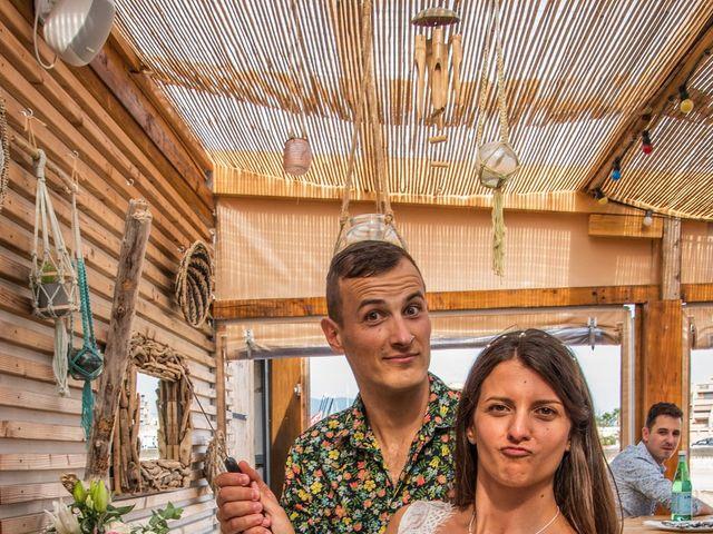 Le mariage de William et Julia à Bormes-les-Mimosas, Var 18