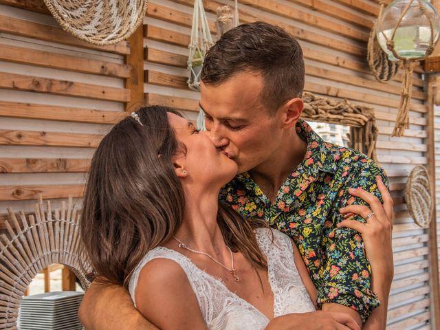 Le mariage de William et Julia à Bormes-les-Mimosas, Var 19