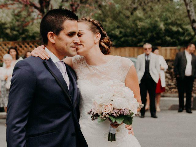 Le mariage de Arnaud et Audrey à Montbazon, Indre-et-Loire 2