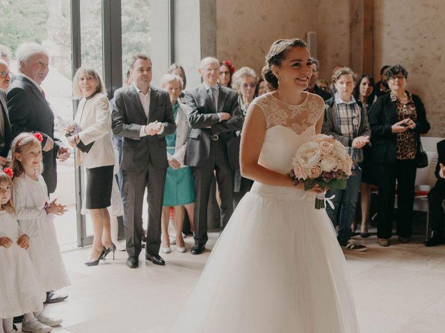 Le mariage de Arnaud et Audrey à Montbazon, Indre-et-Loire 5