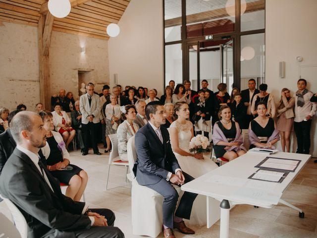 Le mariage de Arnaud et Audrey à Montbazon, Indre-et-Loire 6