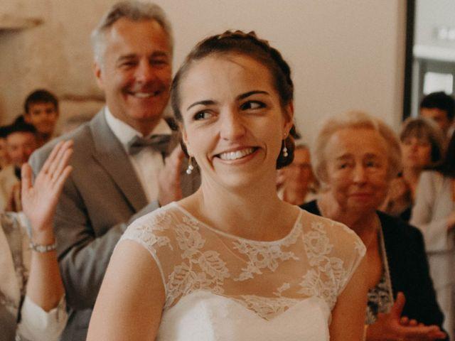 Le mariage de Arnaud et Audrey à Montbazon, Indre-et-Loire 10