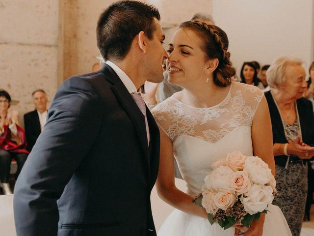 Le mariage de Arnaud et Audrey à Montbazon, Indre-et-Loire 11