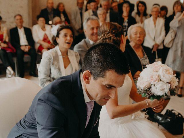 Le mariage de Arnaud et Audrey à Montbazon, Indre-et-Loire 13