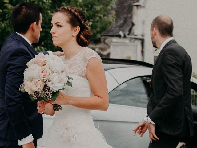 Le mariage de Arnaud et Audrey à Montbazon, Indre-et-Loire 15