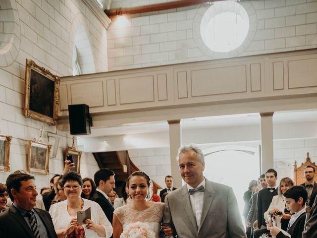 Le mariage de Arnaud et Audrey à Montbazon, Indre-et-Loire 17