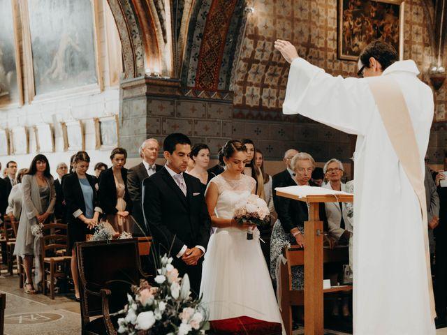 Le mariage de Arnaud et Audrey à Montbazon, Indre-et-Loire 19