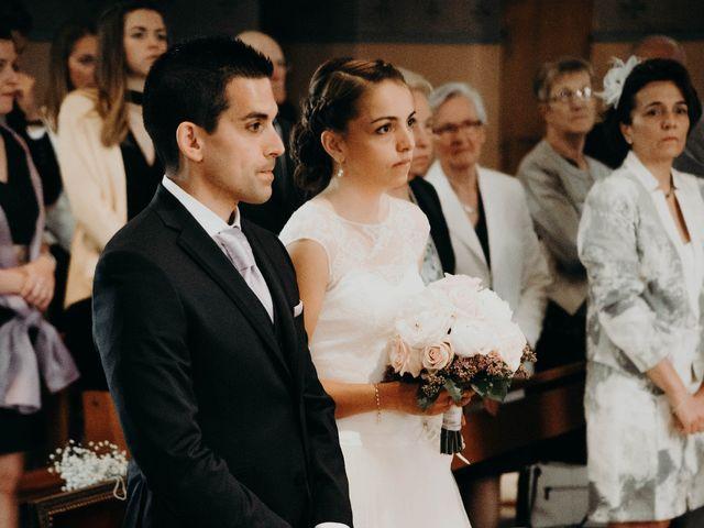Le mariage de Arnaud et Audrey à Montbazon, Indre-et-Loire 20