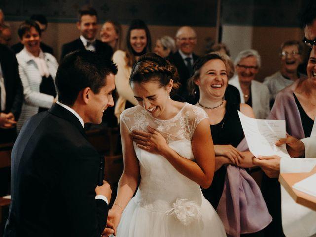 Le mariage de Arnaud et Audrey à Montbazon, Indre-et-Loire 21