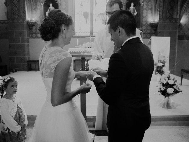 Le mariage de Arnaud et Audrey à Montbazon, Indre-et-Loire 22
