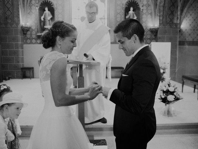 Le mariage de Arnaud et Audrey à Montbazon, Indre-et-Loire 23
