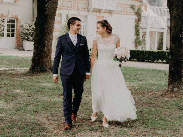 Le mariage de Arnaud et Audrey à Montbazon, Indre-et-Loire 27