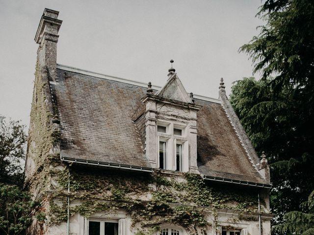 Le mariage de Arnaud et Audrey à Montbazon, Indre-et-Loire 29