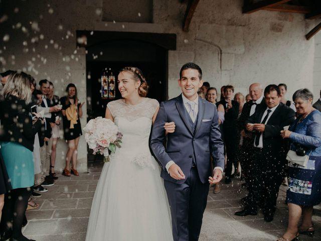 Le mariage de Arnaud et Audrey à Montbazon, Indre-et-Loire 34