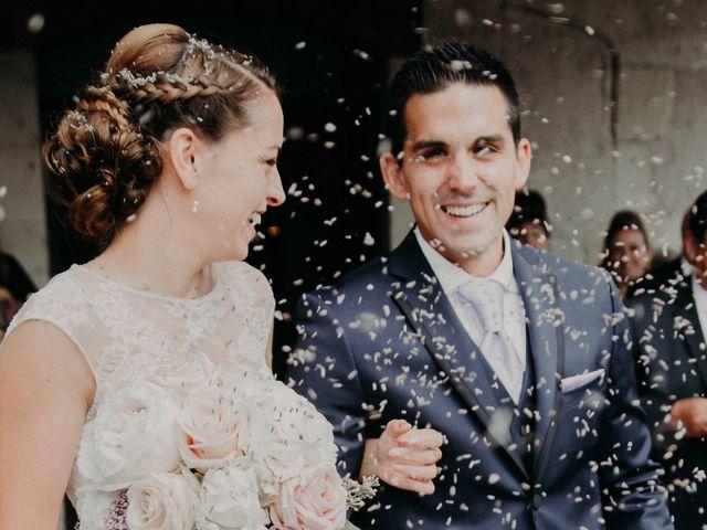Le mariage de Arnaud et Audrey à Montbazon, Indre-et-Loire 35