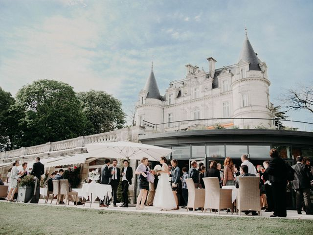 Le mariage de Arnaud et Audrey à Montbazon, Indre-et-Loire 40