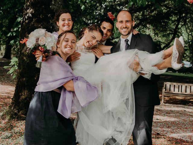 Le mariage de Arnaud et Audrey à Montbazon, Indre-et-Loire 41