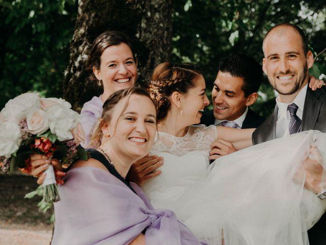 Le mariage de Arnaud et Audrey à Montbazon, Indre-et-Loire 42