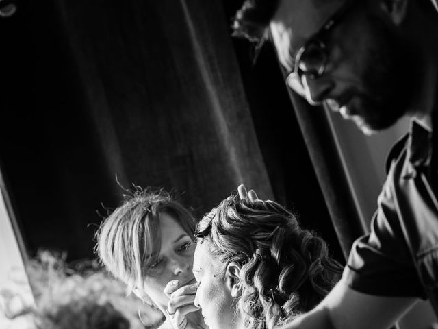 Le mariage de Antoine et Deborah à Bordeaux, Gironde 22
