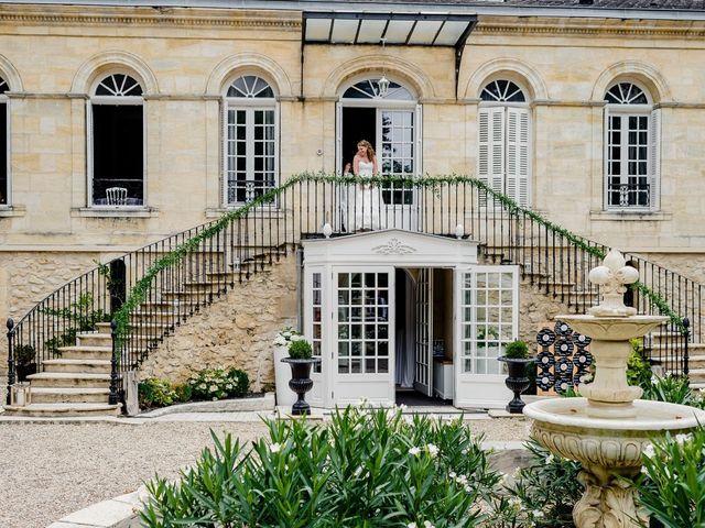 Le mariage de Antoine et Deborah à Bordeaux, Gironde 38
