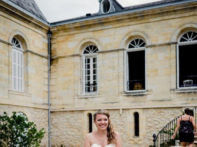 Le mariage de Antoine et Deborah à Bordeaux, Gironde 41