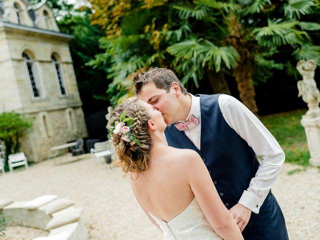 Le mariage de Antoine et Deborah à Bordeaux, Gironde 42