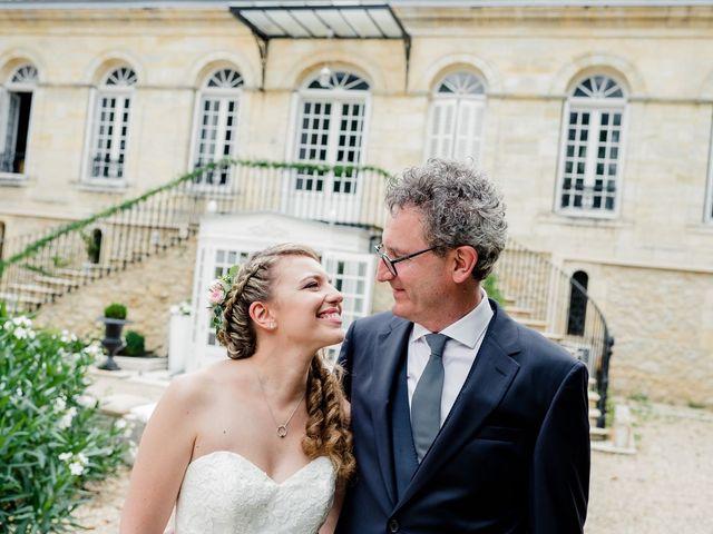Le mariage de Antoine et Deborah à Bordeaux, Gironde 43