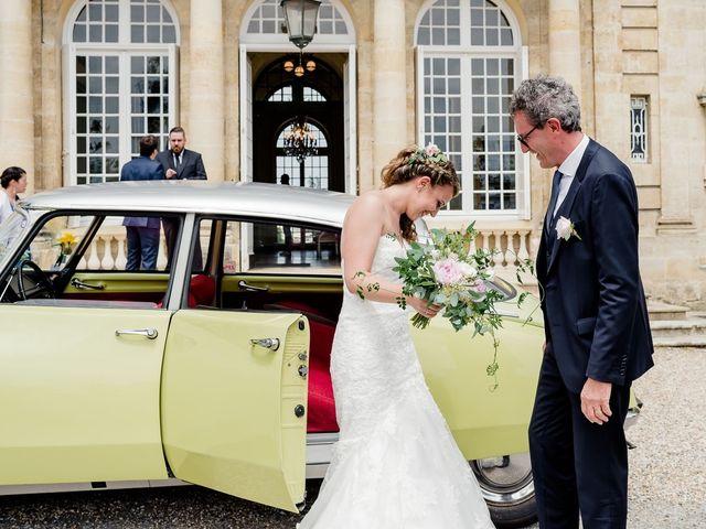 Le mariage de Antoine et Deborah à Bordeaux, Gironde 44