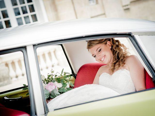 Le mariage de Antoine et Deborah à Bordeaux, Gironde 46