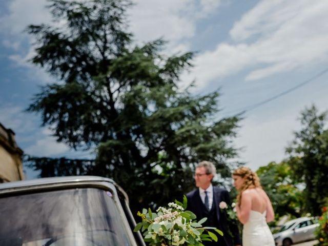 Le mariage de Antoine et Deborah à Bordeaux, Gironde 48