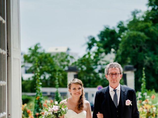 Le mariage de Antoine et Deborah à Bordeaux, Gironde 50