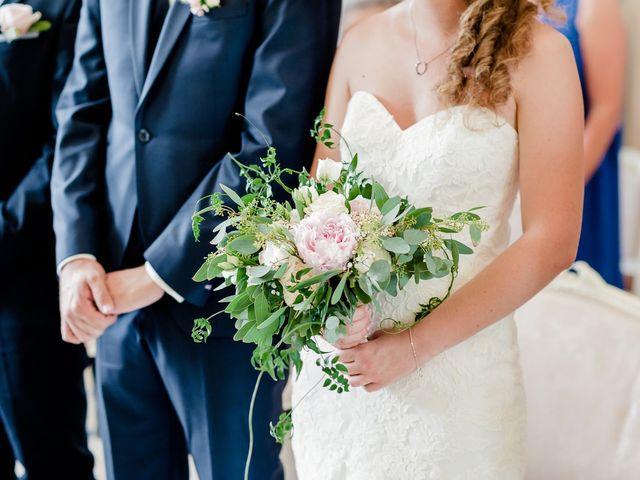 Le mariage de Antoine et Deborah à Bordeaux, Gironde 51