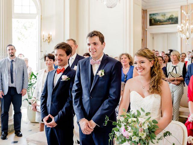 Le mariage de Antoine et Deborah à Bordeaux, Gironde 53