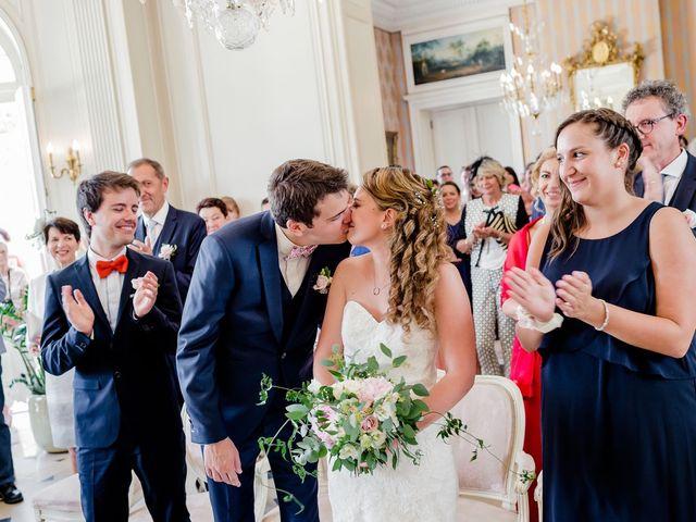 Le mariage de Antoine et Deborah à Bordeaux, Gironde 54