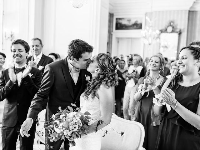 Le mariage de Antoine et Deborah à Bordeaux, Gironde 55