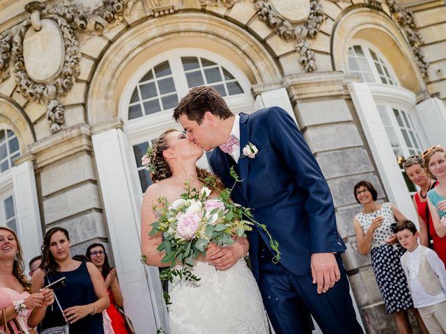 Le mariage de Antoine et Deborah à Bordeaux, Gironde 57