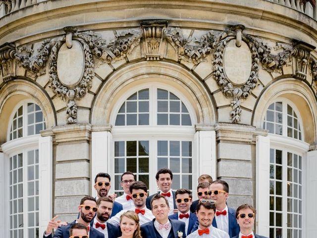 Le mariage de Antoine et Deborah à Bordeaux, Gironde 58