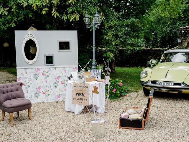 Le mariage de Antoine et Deborah à Bordeaux, Gironde 69
