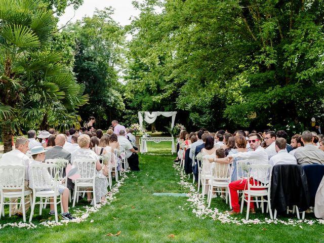 Le mariage de Antoine et Deborah à Bordeaux, Gironde 74