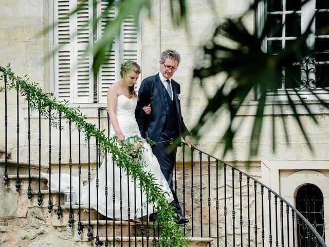 Le mariage de Antoine et Deborah à Bordeaux, Gironde 76