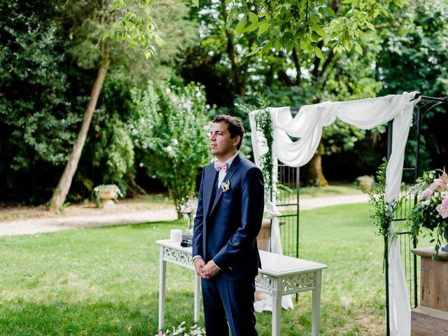 Le mariage de Antoine et Deborah à Bordeaux, Gironde 77