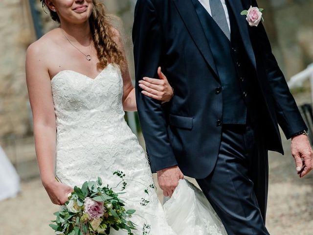 Le mariage de Antoine et Deborah à Bordeaux, Gironde 78